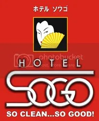 Hotel Sogo: Announces New Ambassadors Robin and Mariel Padilla