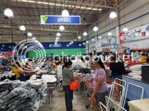 HMR Trading Haus Alabang-Zapote Road Las Piñas