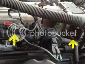 Vacuum Hose? Please help  Chevy Impala SS Forum