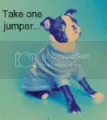 Take One Jumper Challenge