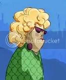 old woman photo: Grumpy Old Woman grumpyoldwoman.jpg