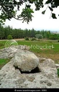 Maccabee Tomb