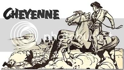 Cheyenne - Clique para ampliar