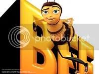Bee Movie - Clique para baixar este wallpaper