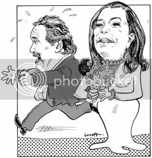 Clique aqui para AMPLIAR - Guarnieri e Consuelo Leandro