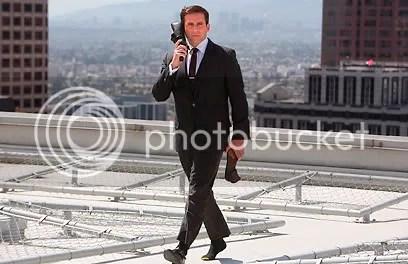 Steve Carell como Maxwell Smart - Clique para baixar em alta resolução