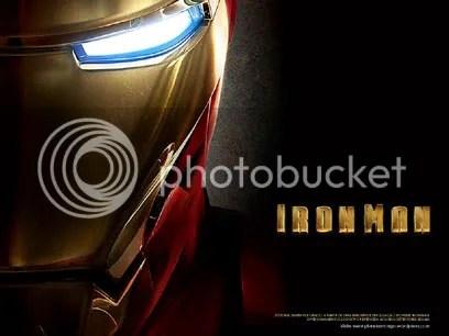 Wallpaper do Homem de Ferro - Clique para ampliar