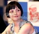 Christina Ricci - Clique para ampliar