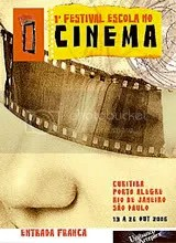 1º Festival Escola no Cinema
