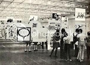 Exposição Internacional de Quadrinhos