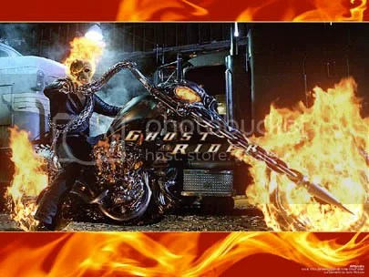 Wallpaper Ghost Rider
