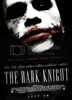 Poster The Dark Knight