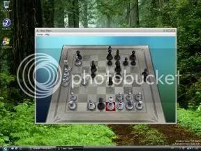Desktop Vista Beta 2