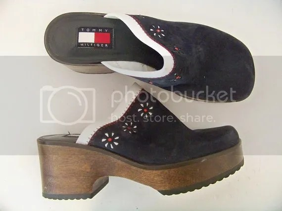 Tommy Hilfiger clogs photo THClogs_zps12990e75.jpg