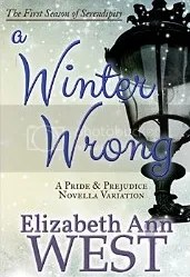 A Winter Wrong by Elizabeth Ann West