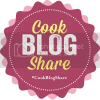 #CookBlogShare