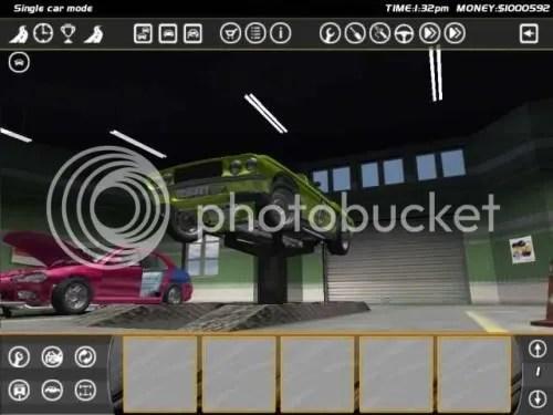 1322271 Street Legal Racing: Redline Portable PC Oyunu (TeK LiNK)