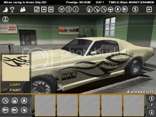1322281 Street Legal Racing: Redline Portable PC Oyunu (TeK LiNK)