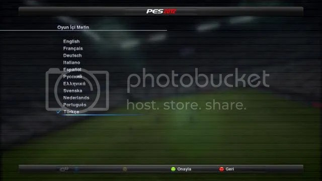 Pro Evolution Soccer 2012   PES 2012 PC Demo (TeK LiNK) TamDosya.CoM