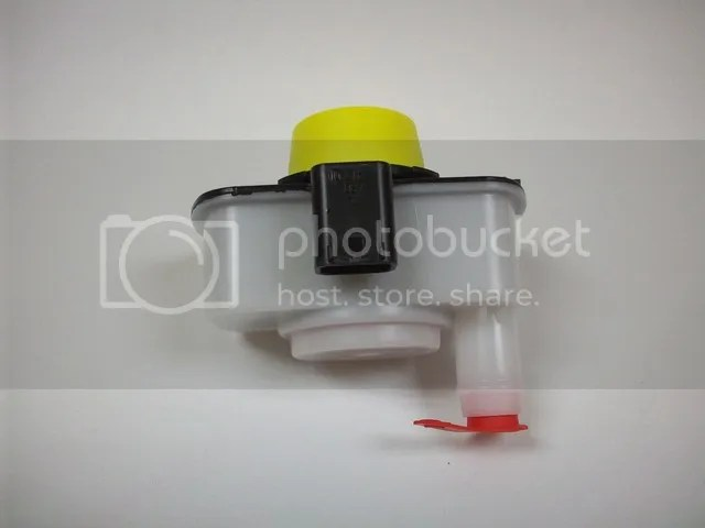 2007 Fuel Chrysler Pump Pacifica