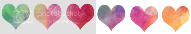 photo Multicolored Hearts_zpsw8432be6.png