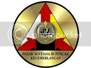 Logo JPN Perak