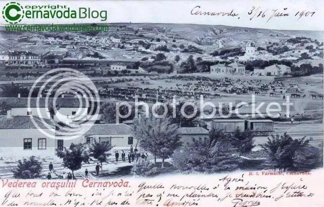 Vedere Oras 1901