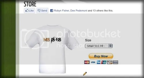 ms is bs multiple sclerosis shirt