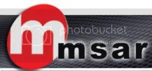 MSAR logo