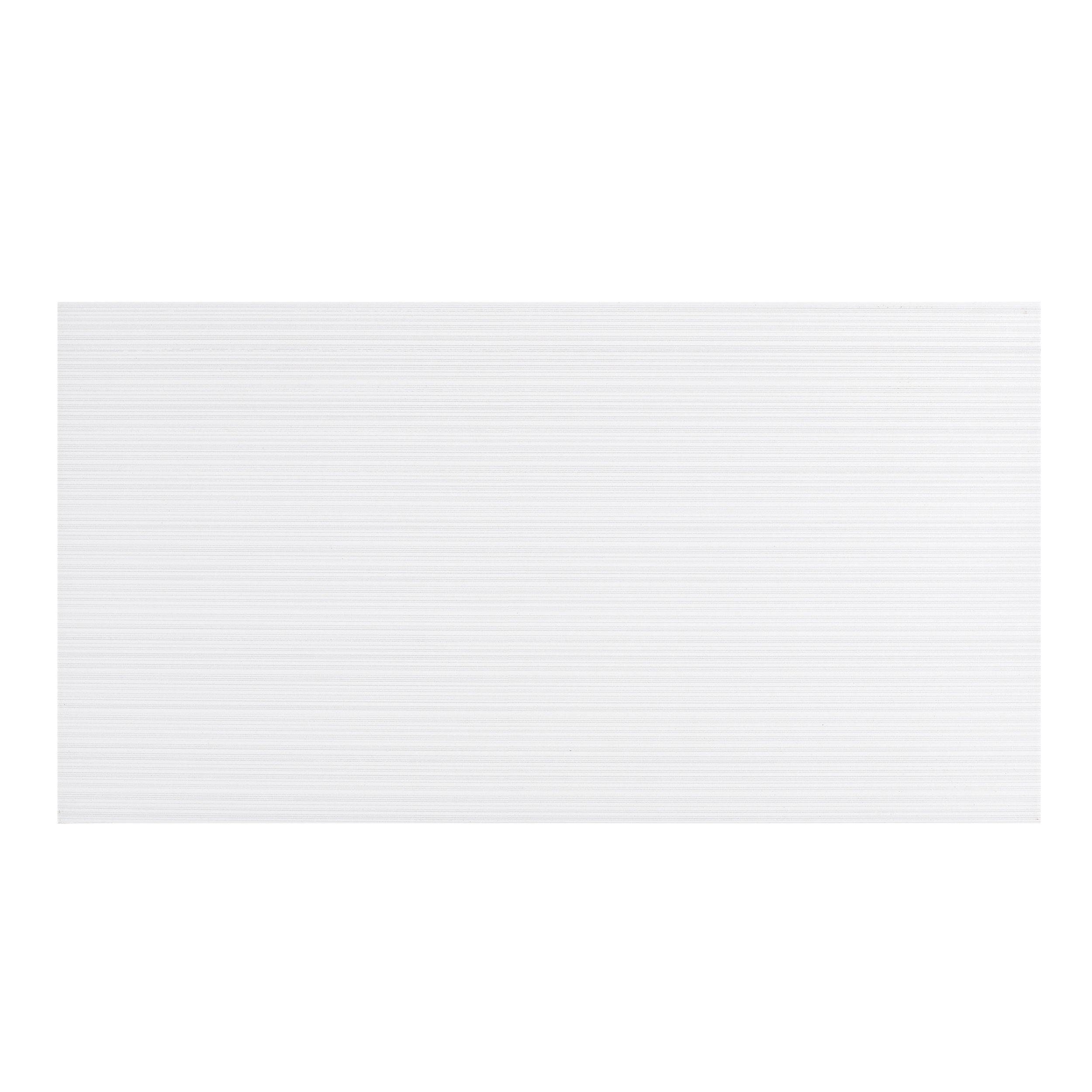 silk white ceramic tile 13 x 13