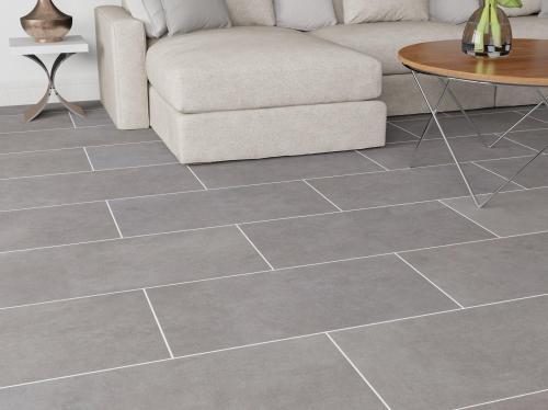 concept gray porcelain tile 12 x 24