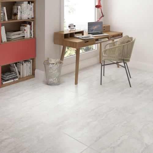 london gray ceramic tile 18 x 18