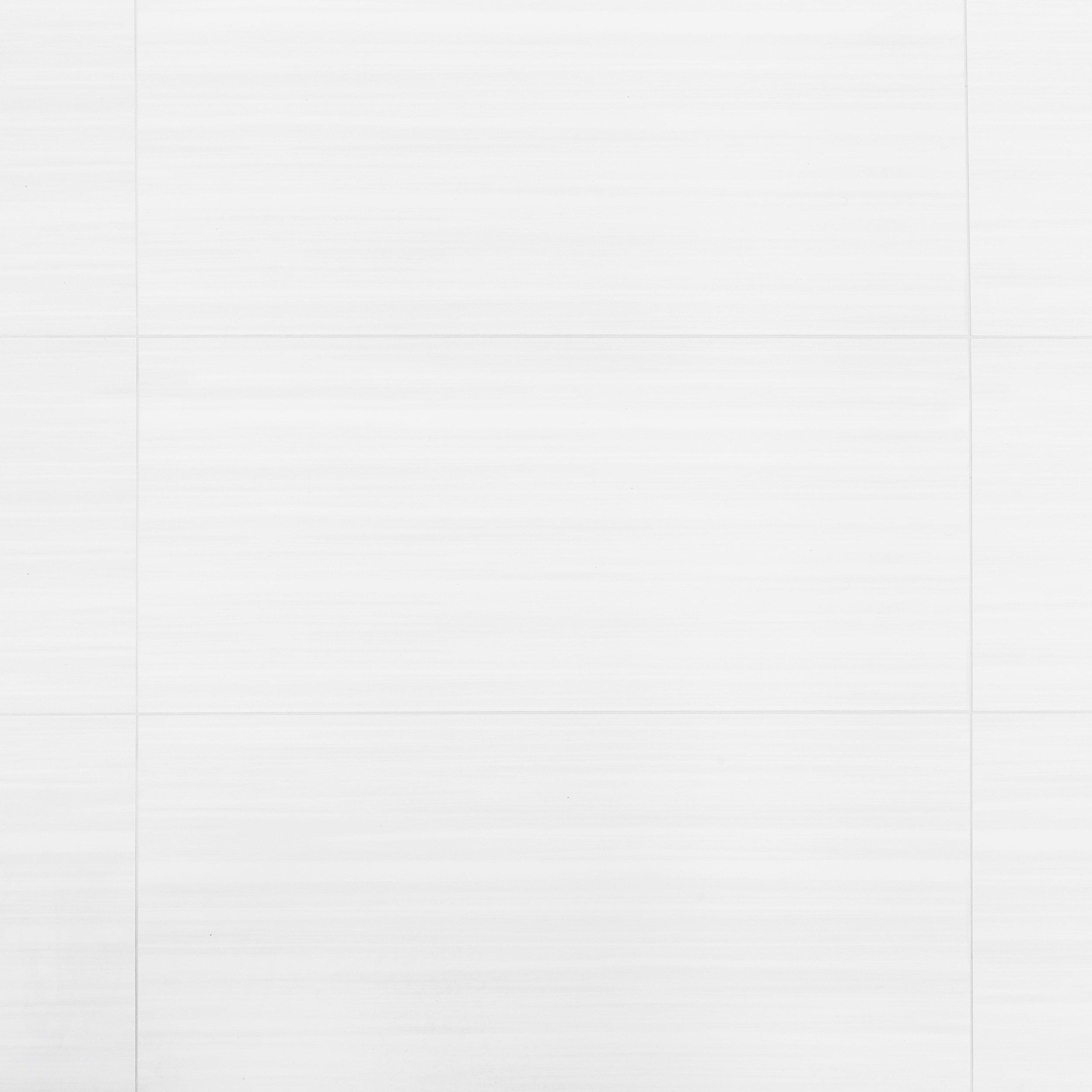studio white matte porcelain tile 16