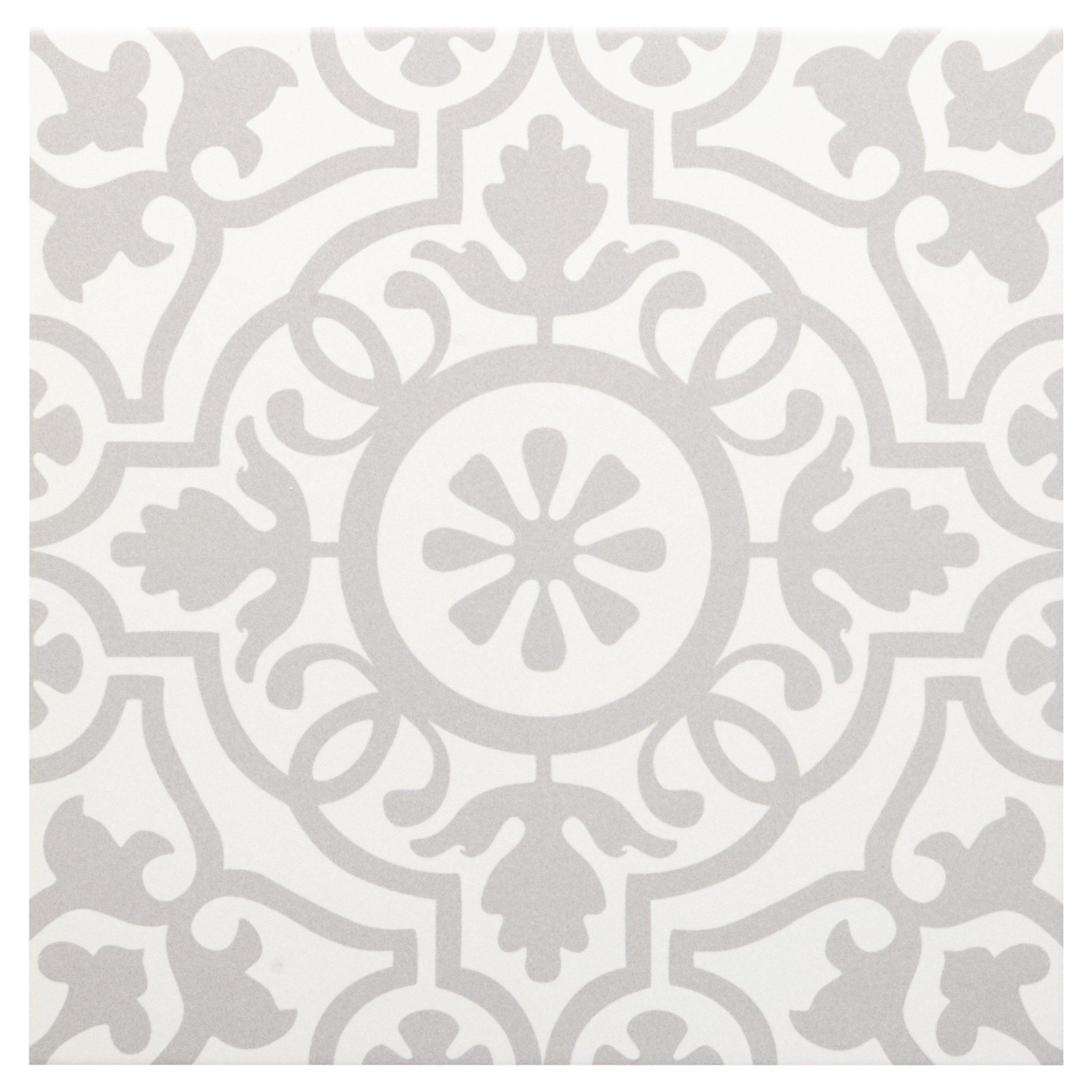 woodfield lane matte porcelain tile 8