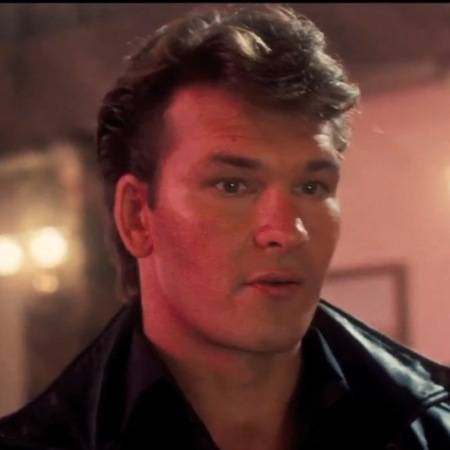 Image result for Patrick Swayze Dirty Dancing