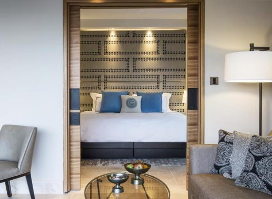 The Orient Jerusalem by Isrotel Excecutive Collection, HBA London