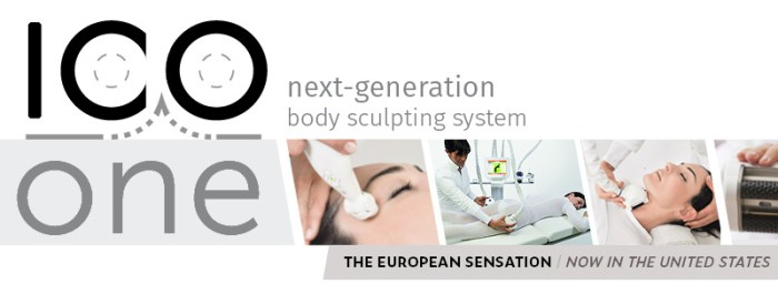 Be one of the first to offer ICO-one, the next-generation body sculpting system that has taken Europe by storm.