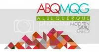 Grab button for ABQMQG