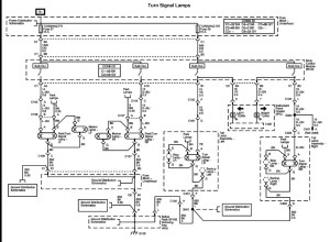 I need wiring schematic for 04 canyon  Chevy Colorado