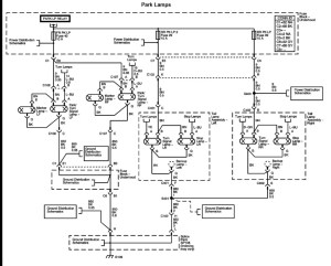 I need wiring schematic for 04 canyon  Chevy Colorado