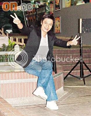 WDLC - Lan Kwai Fong 10/20/2007