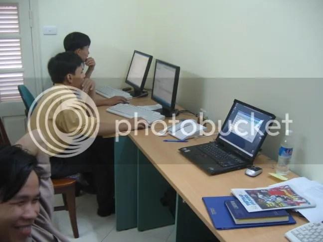 DMS client team