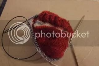 OSU sock