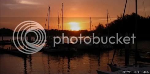How Punggol Marina looks like 2 years back, photo credits to elkin, Clubsnap