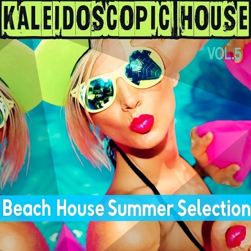 Kaleidoscope House, Vol 5 - Beach House Summer Selection (2016) hits house mp3 indir fac6ef81b3d5fe349d511c0070330518