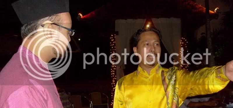 bersama Dr. Tengku Asmadi
