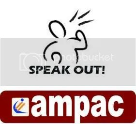 SPEAK OUT AMPAC