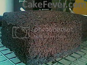 Brownies Kukus Ketan Hitam Goldoven