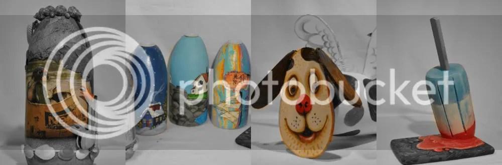 Artist Buoys 2012