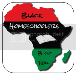 Black Homeschoolers Blog Roll 2013-2014